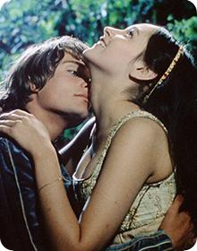 ромео и джульетта 1968 фото джульетта