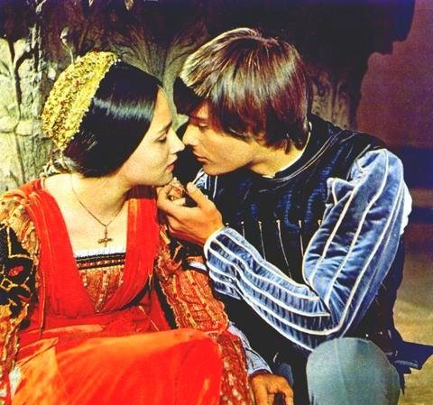 romeo and juliet zeffirelli vs luhrmann essays Comparing zeffirelli and luhrmann's versions of romeo and juliet 930 words | 4 pages for never was a story of more woe than this of juliet and her romeo.